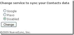 contacts_dienste